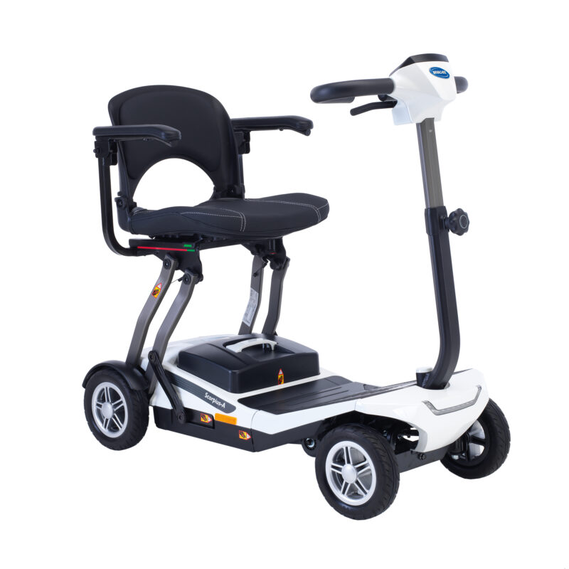 Invacare, Scorpius A Mobility Scooter