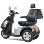 TGA, Breeze S3 Mobility Scooter