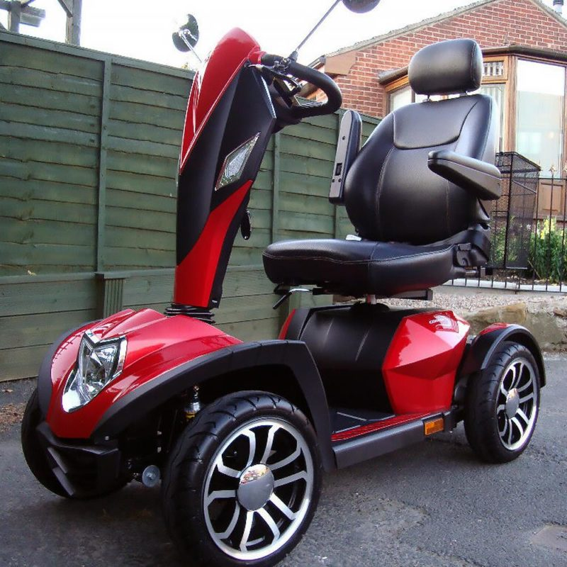 Drive, Cobra Mobility Scooter