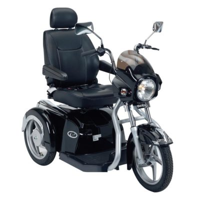 Drive Easy Rider 8MPH Mobility Scooter Front