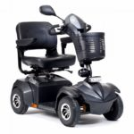 Drive, Envoy 4 Mobility Scooter