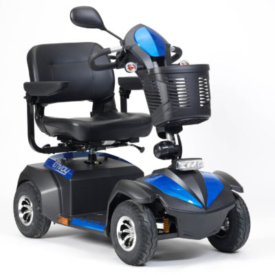Drive Envoy 6 Mobility Scooter 6MPH