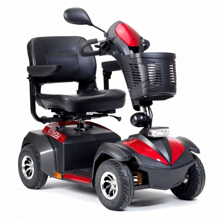 Drive, Envoy 6 Mobility Scooter
