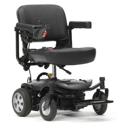 Drive Nippy Transportable Electric Wheelchair Powerchair