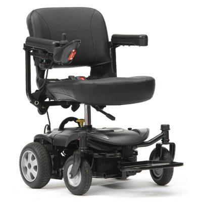 Drive Nippy Transportable Electric Wheelchair Powerchair