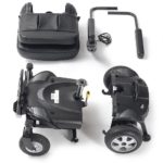 Drive, Nippy Electric Wheelchair