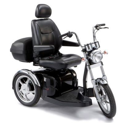 Drive Sport Rider 8MPH Mobility Scooter Main