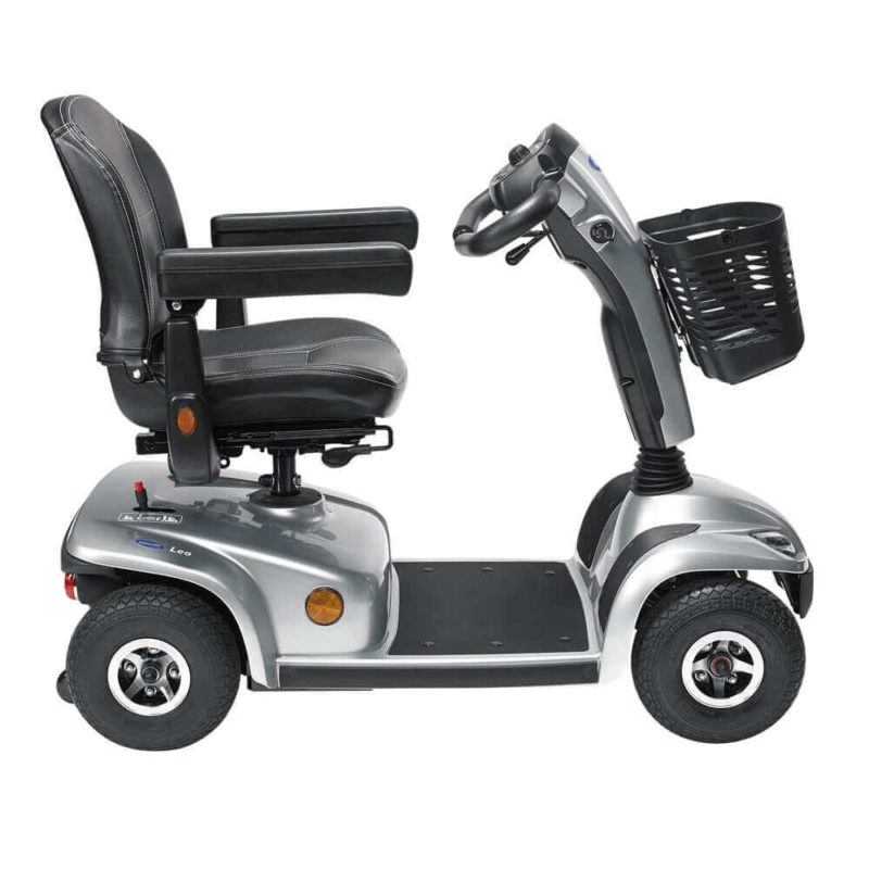 Invacare, Leo Mobility Scooter