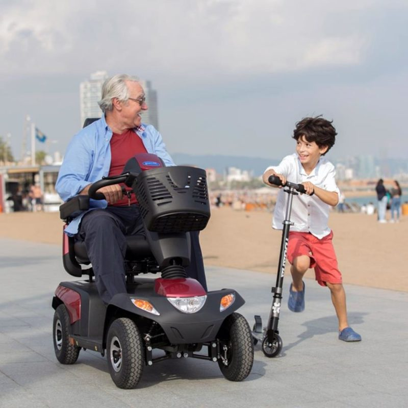 Invacare, Orion Pro Mobility Scooter