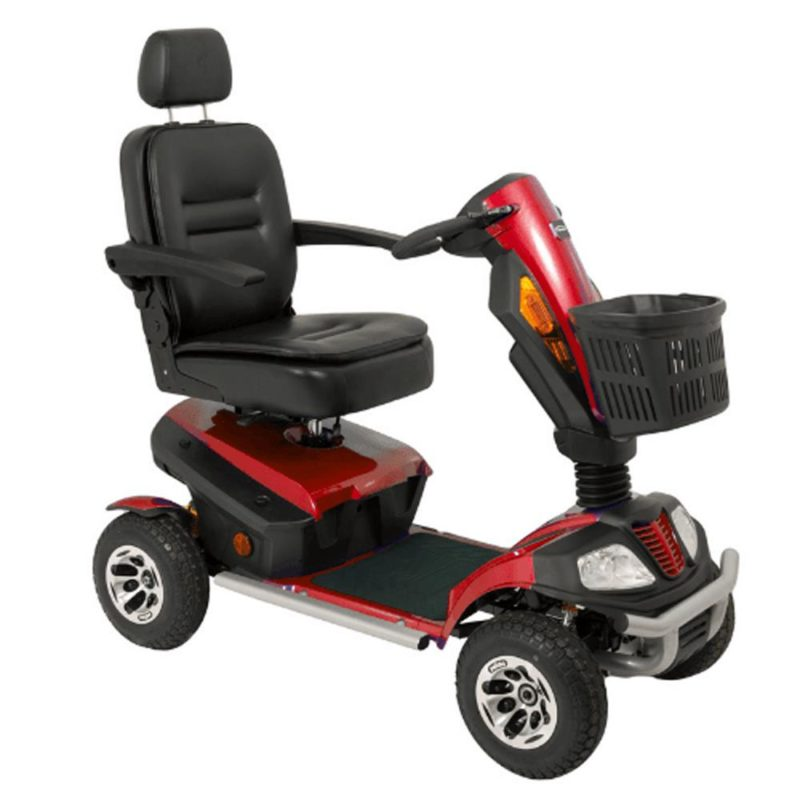 KR, President Mobility Scooter