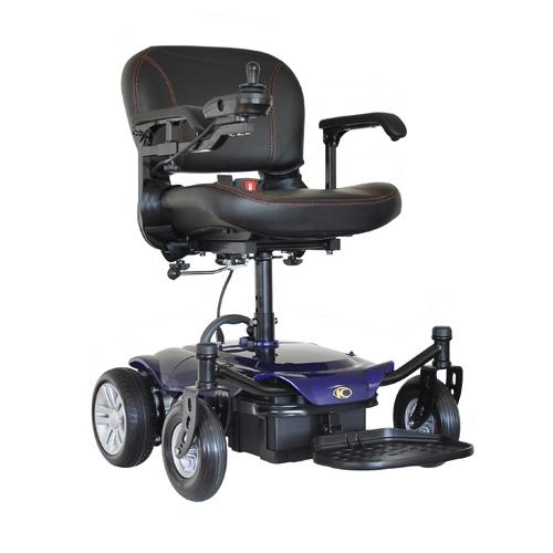 Kymco, K-Chair Electric Wheelchair