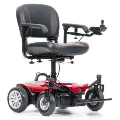 Kymco K-Chair Electric Wheelchair Powerchair Main