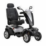 Kymco, Maxer Mobility Scooter
