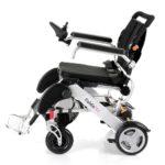 MH, Foldalite Electric Wheelchair