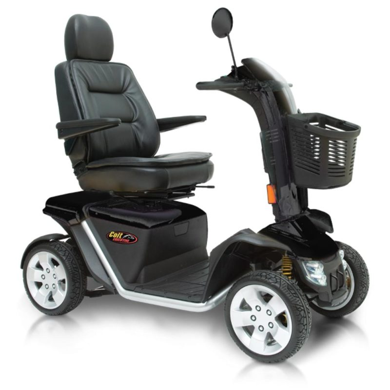 Pride, Colt Executive Mobility Scooter