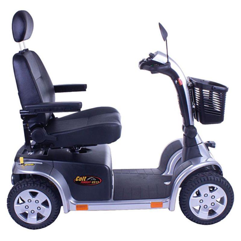Pride, Colt Pursuit ES13 Mobility Scooter