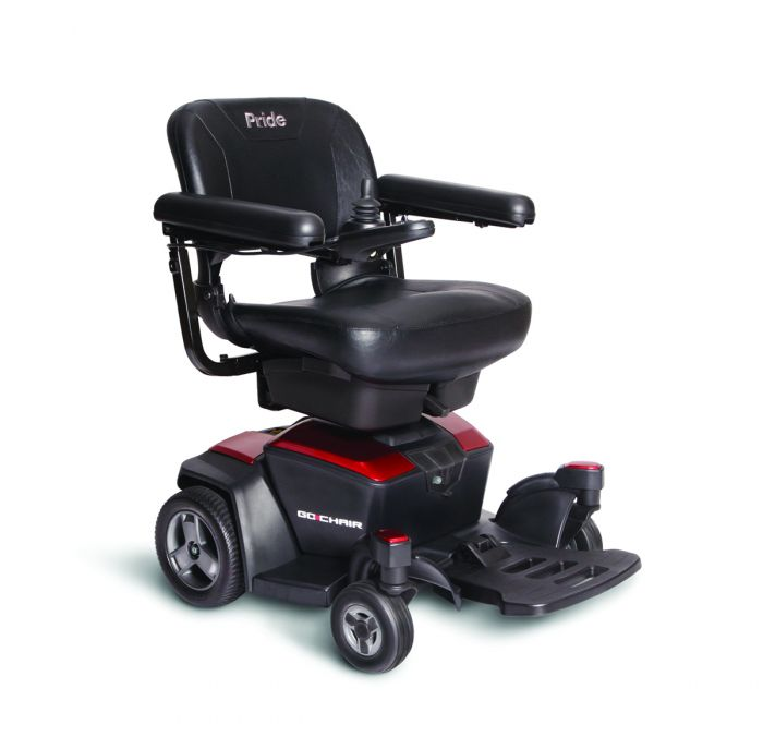 Pride, Go-Chair 2 Electric Wheelchair