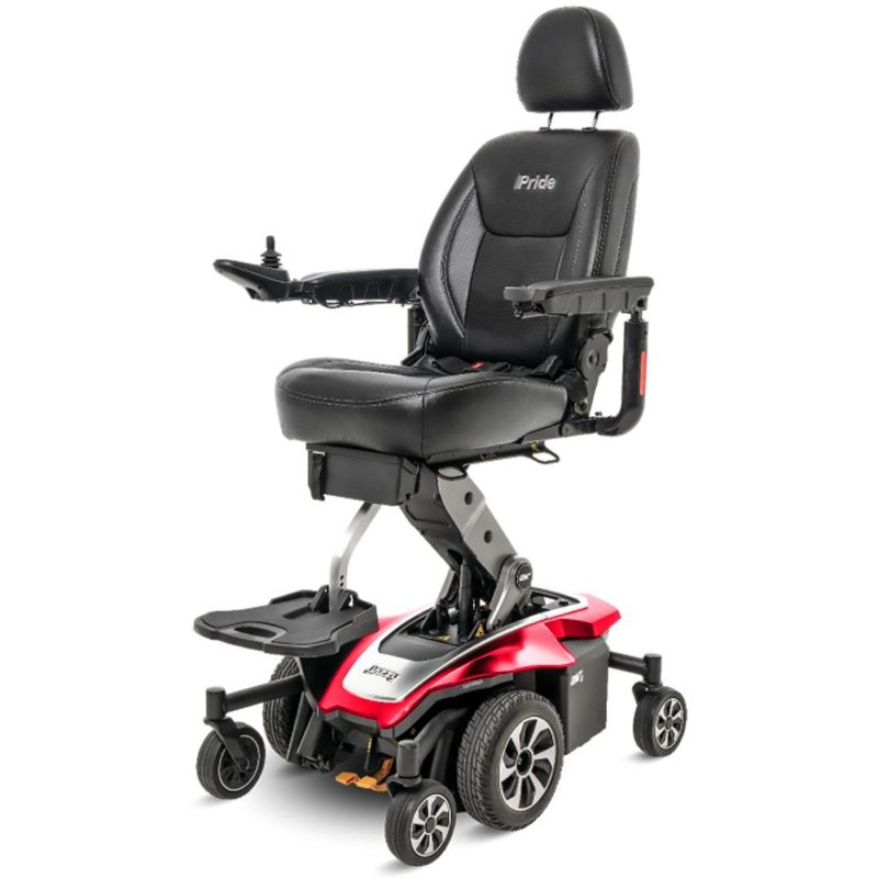 Pride, Jazzy Air 2 Electric Wheelchair