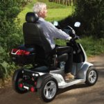 Rascal, Vision Mobility Scooter