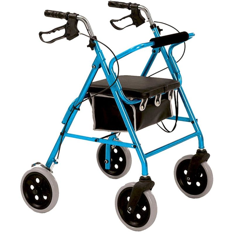 Roma, 4 Wheel Walker