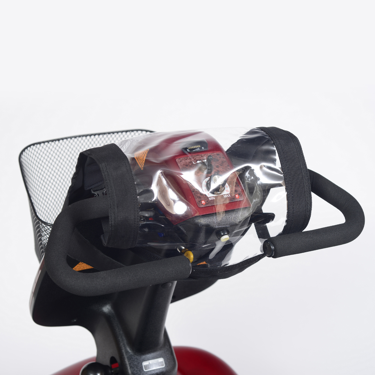 Scooter Control Cover