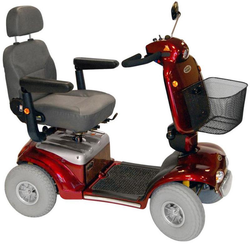 Shoprider, Cadiz Mobility Scooter