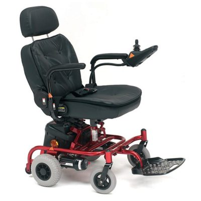 Shoprider Vienna Electric Wheelchair Powerchair
