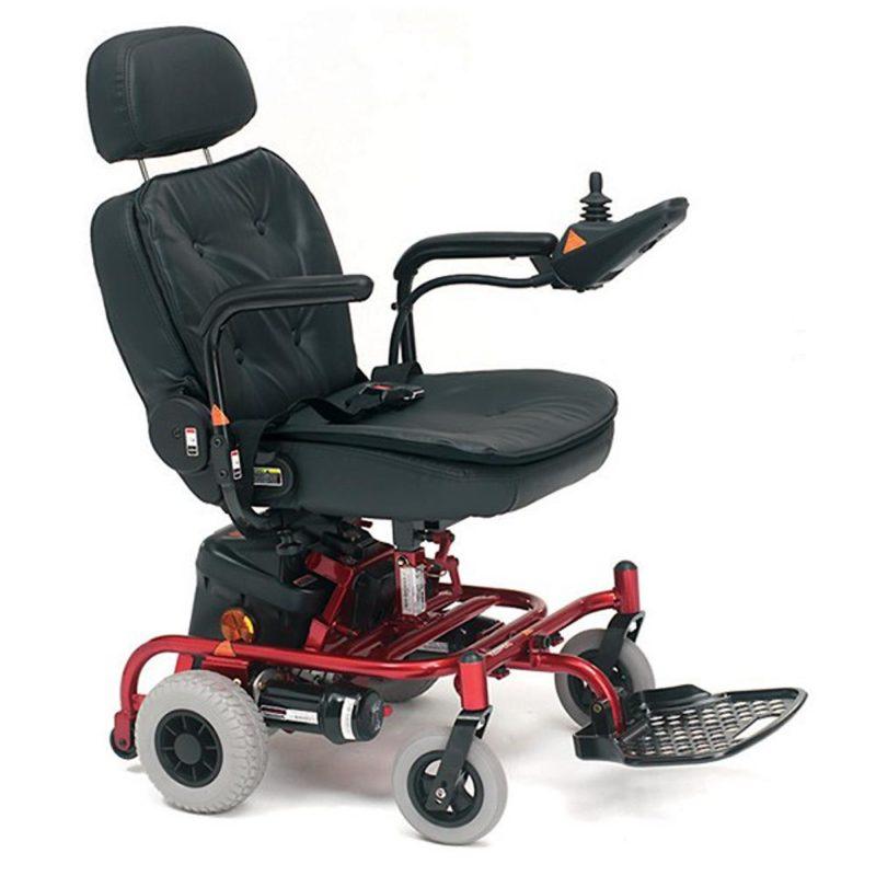Shoprider, Vienna Electric Wheelchair