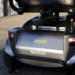 Sunrise, S400 Mobility Scooter