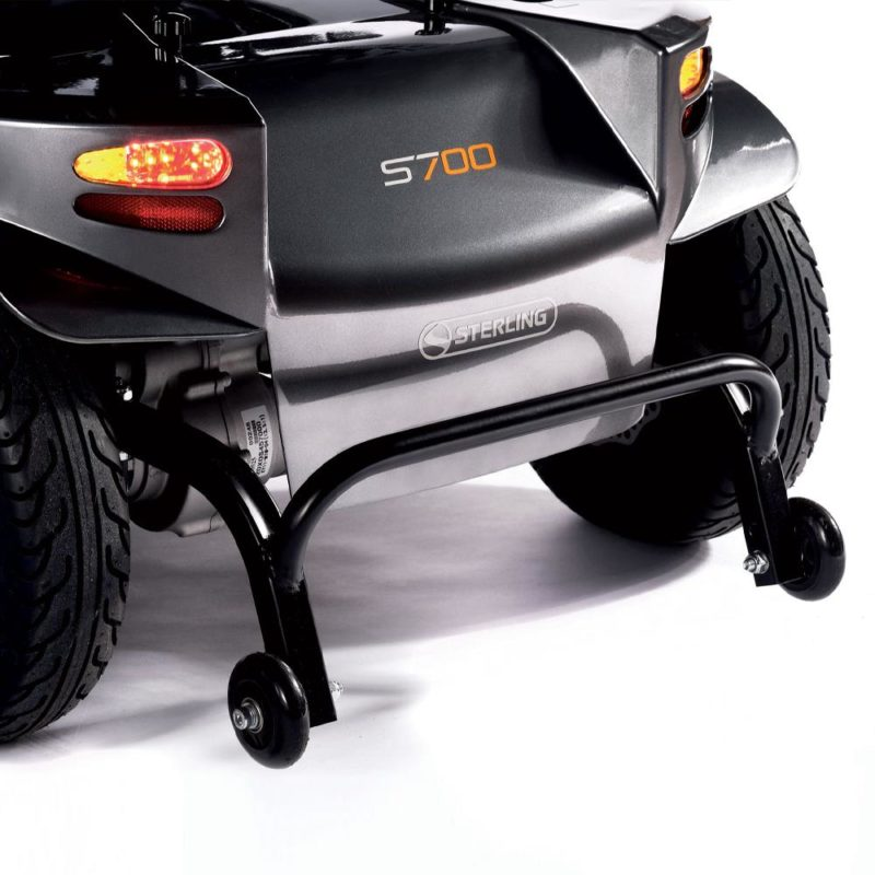 Sunrise, S700 Mobility Scooter