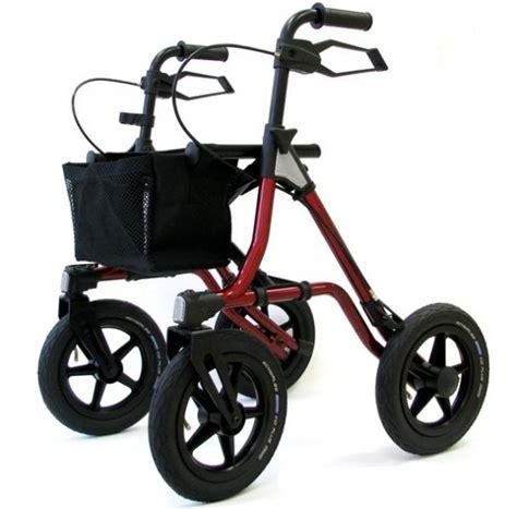 Taima, XC Off Road 4 Wheel Walker