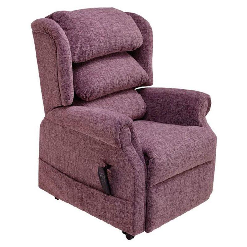 Cosi Chair, Ambassador 2