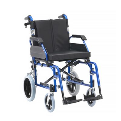 Drive XST Wheelchair Blue