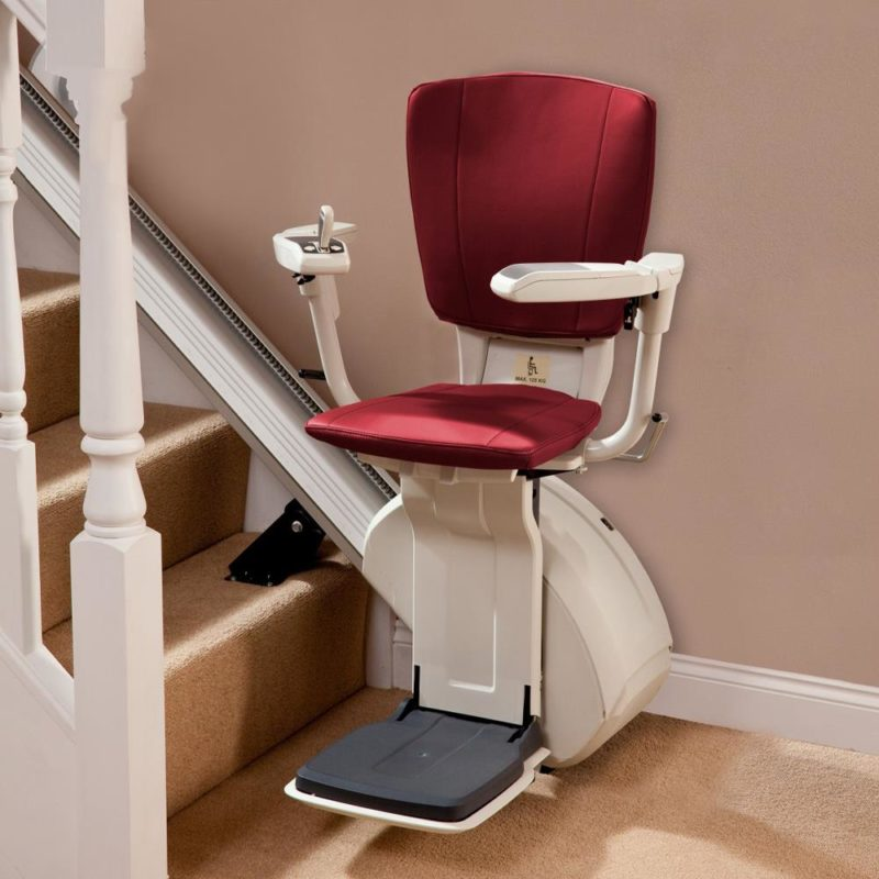 Thyssen, Homeglide Extra Stairlift