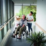 Invacare, Rea Azalea transit wheelchair