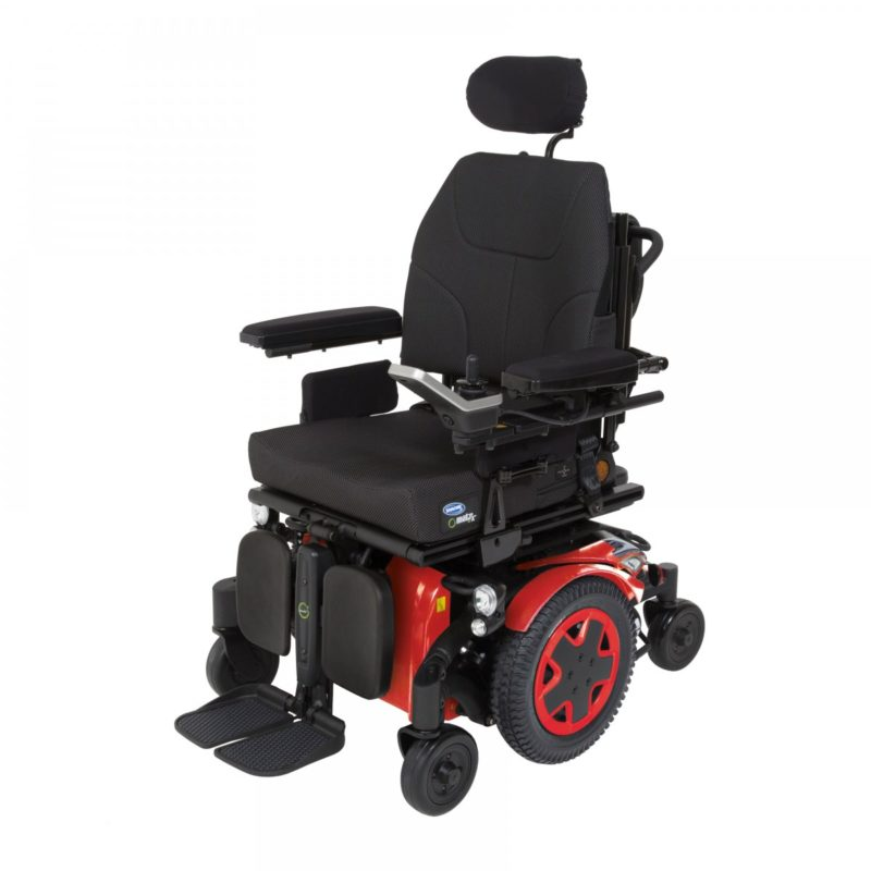 Invacare TDXSP2 Electric Wheelchair