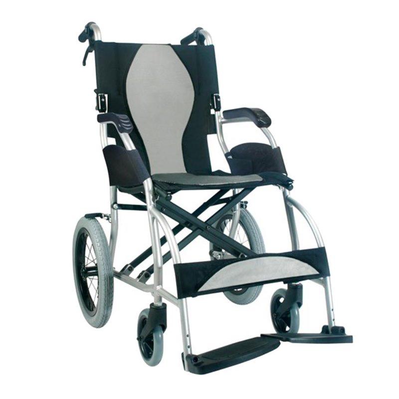 Karma, Ergo Lite transit wheelchair