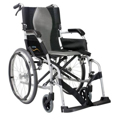 Karma Ergolite 2 Self Propel Wheelchair