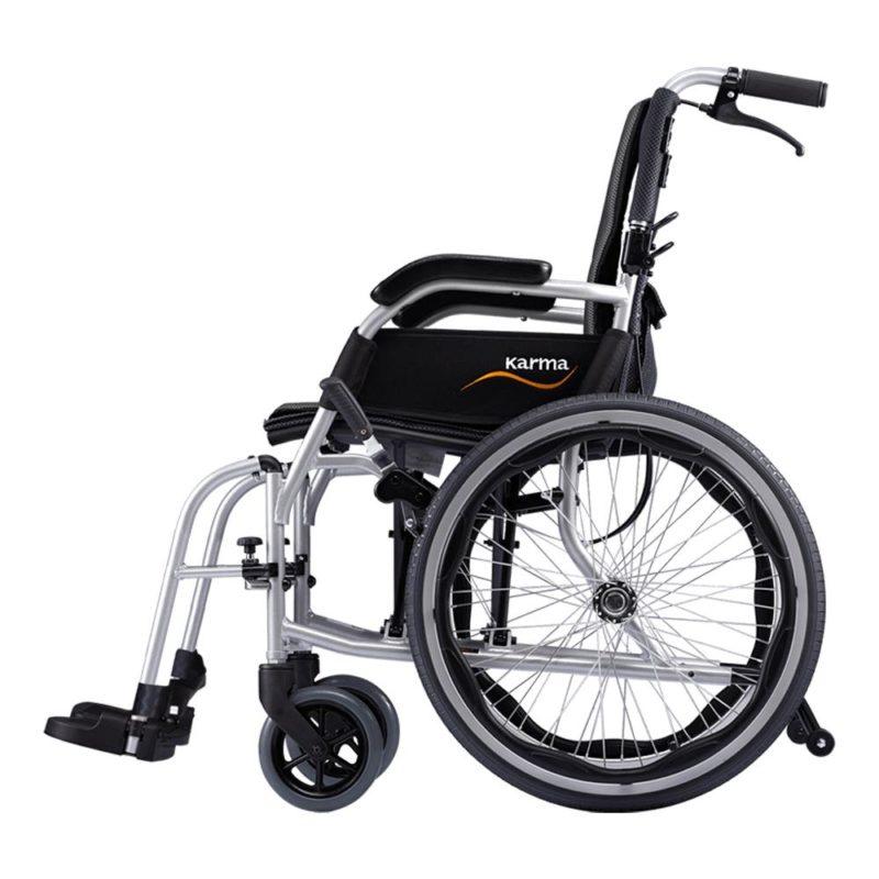 Karma, Ergolite 2 self-propelled wheelchair
