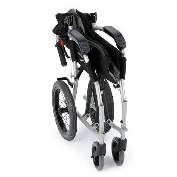 Karma, Ergolite 2 transit wheelchair