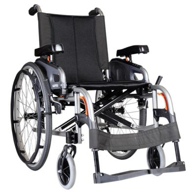 Karma Flexx Self Propel Wheelchair
