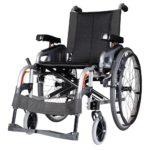 Karma, Flexx self-propelled wheelchair