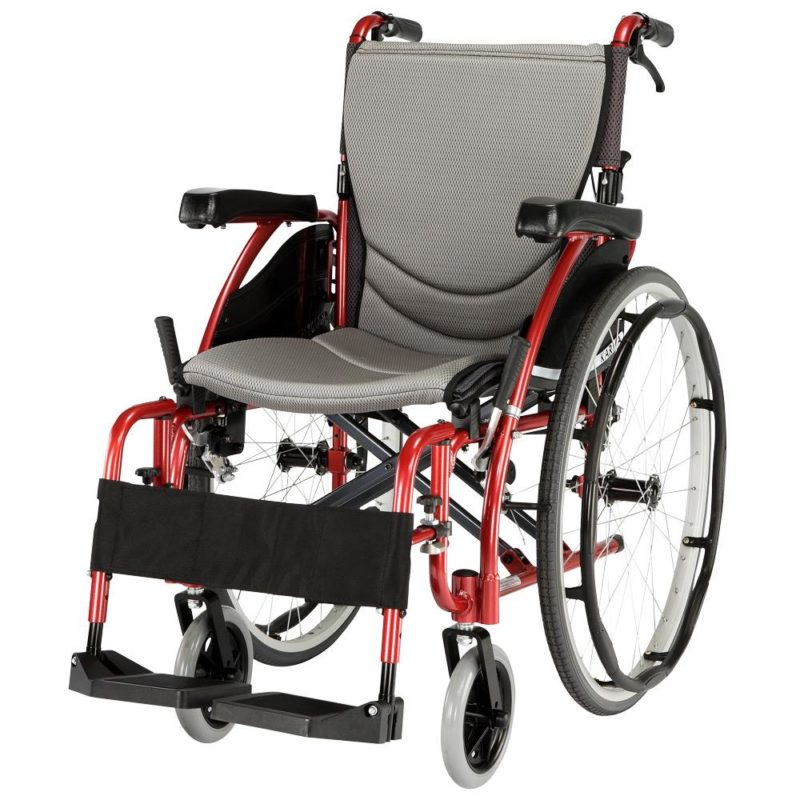Karma, S Ergo 125 self-propelled wheelchair