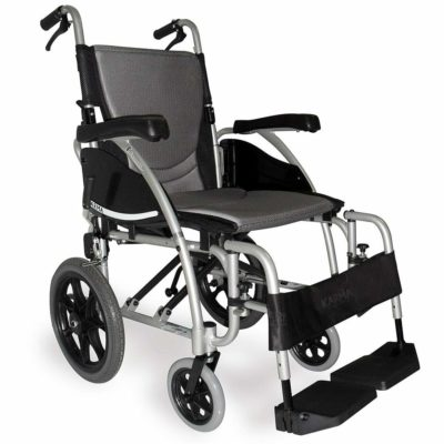 Karma S Ergo 125 Transit Wheelchair
