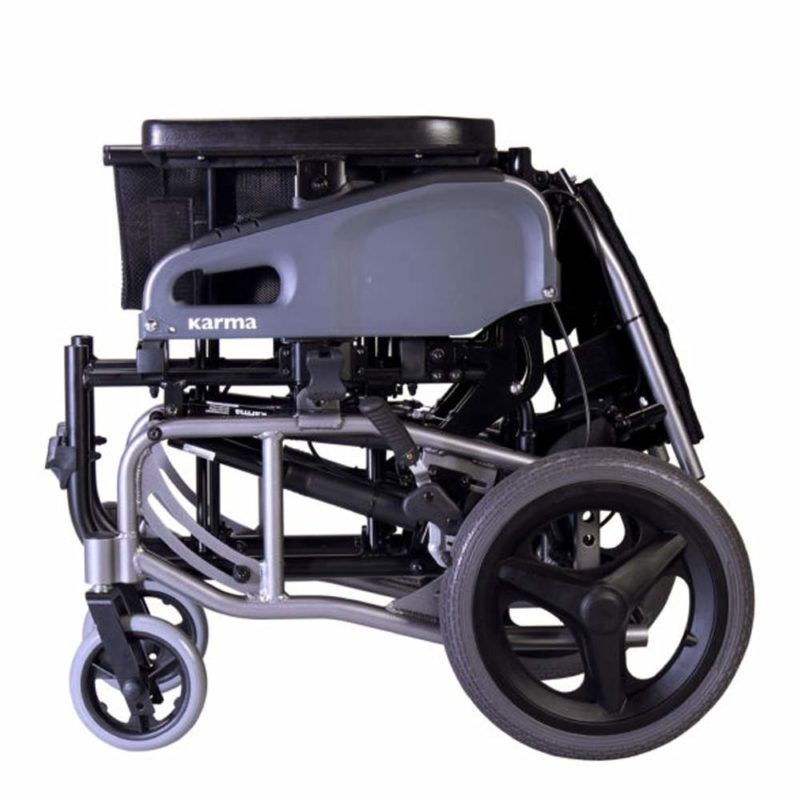 Karma, VIP 2 transit wheelchair