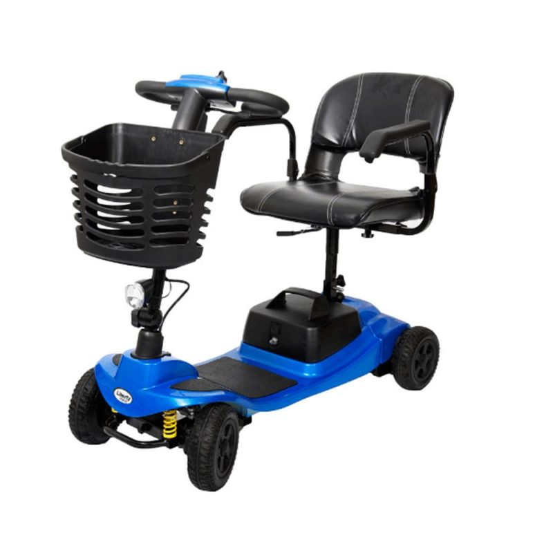 KR, Vogue Mobility Scooter