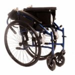 OR, Sonic self-propelled wheelchair