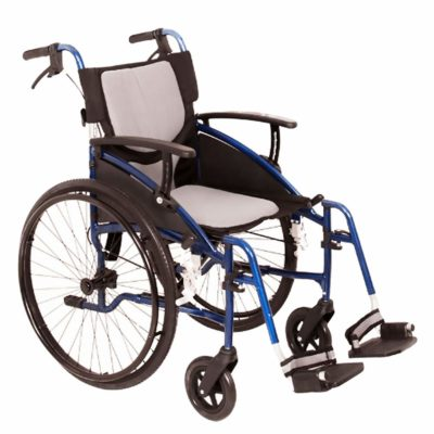 One Rehab Sonic SP Self Propelled Wheelchair Main