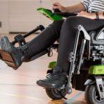 Otto Bock, Juvo Electric Wheelchair