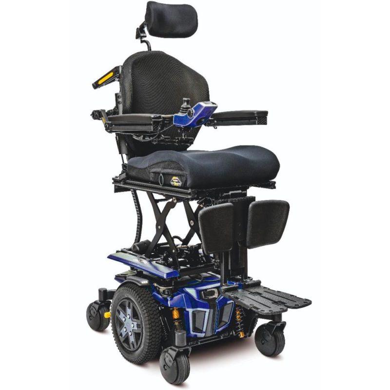 Pride, Edge 3 Electric Wheelchair